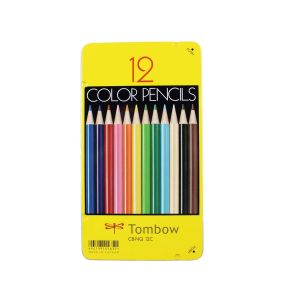 1500 Series Colored Pencils, 12pc Set