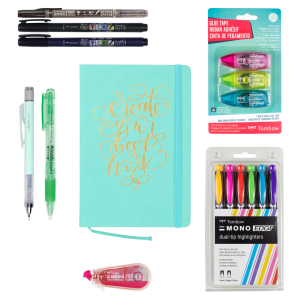 Creative Notetaking Kit