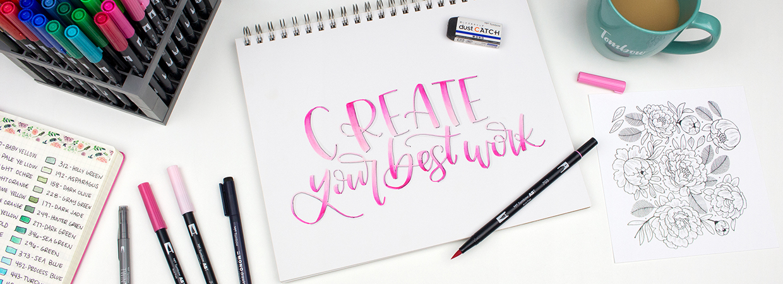 Create Your Best Work
