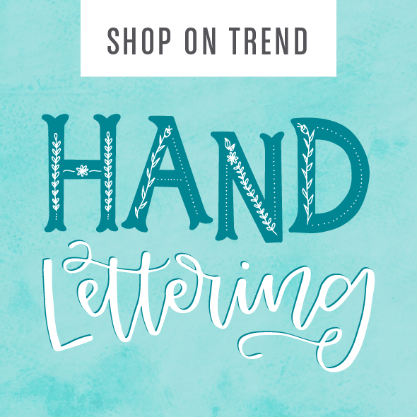 Shop on Trend