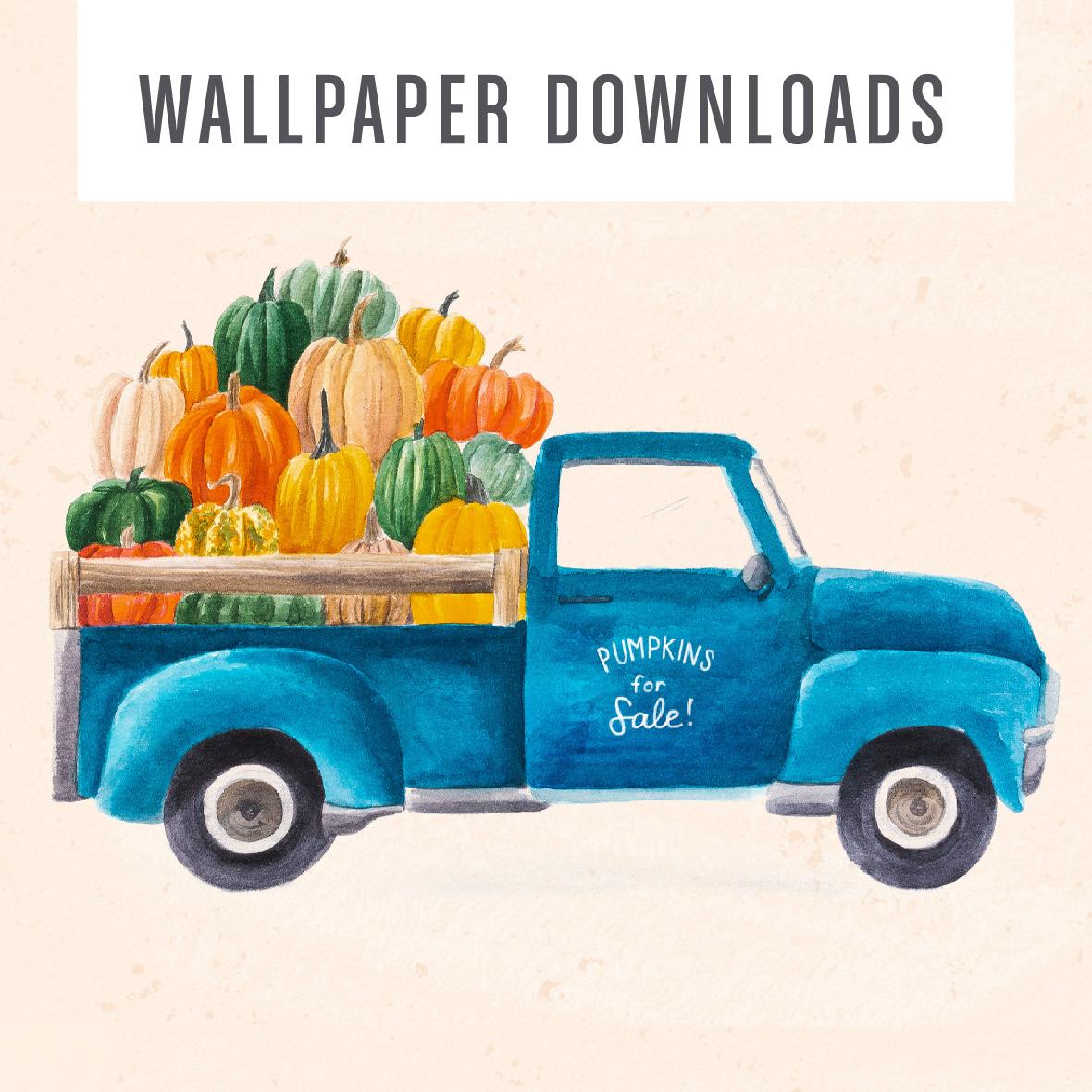 Wallpaper Downloads
